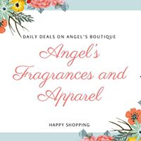 ANGEL'S FRANGRANCE AND APPAREL